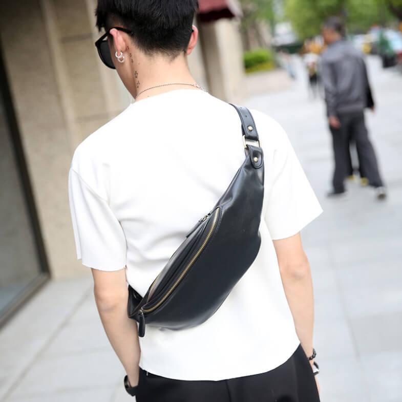 Địa chỉ bán túi đeo chéo nam chất lượng cao