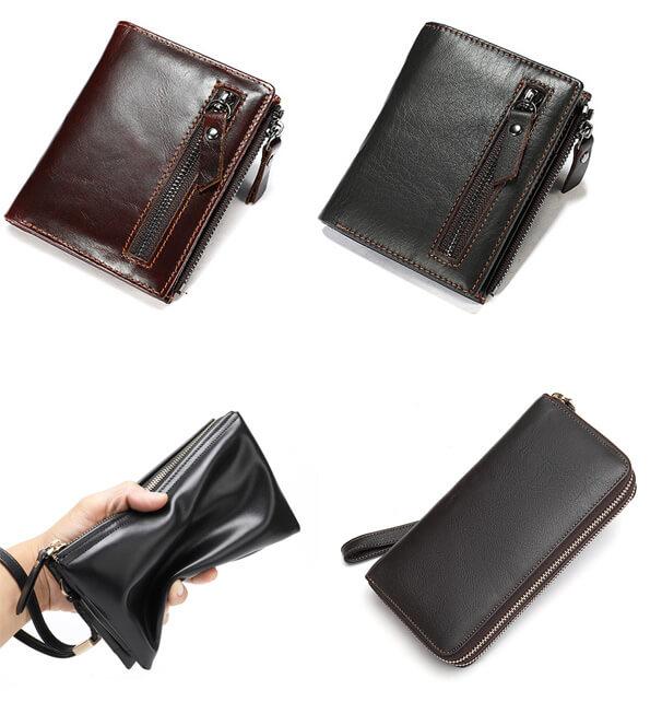 Lựa chọn ví nên chú ý tới nhu cầu của mình