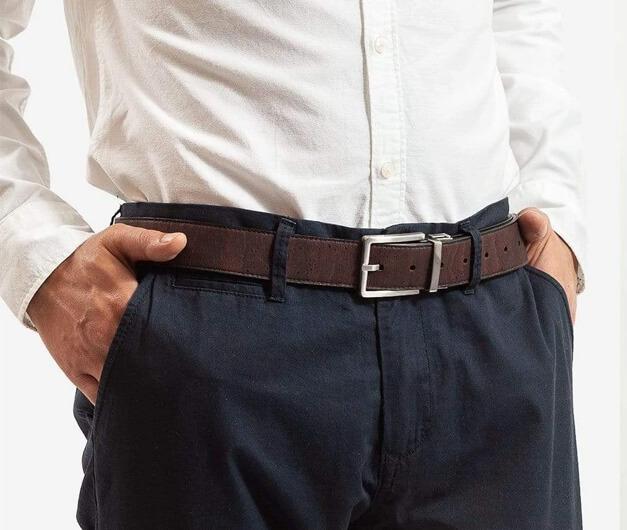 Nên mua dây thắt lưng nam của hãng nào, ở đâu uy tín?