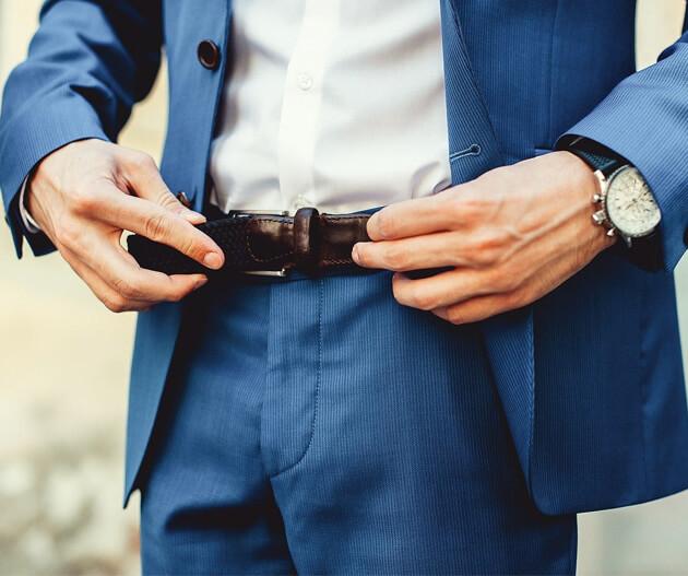 Nam giới nên chọn thắt lưng nam nào phù hợp?