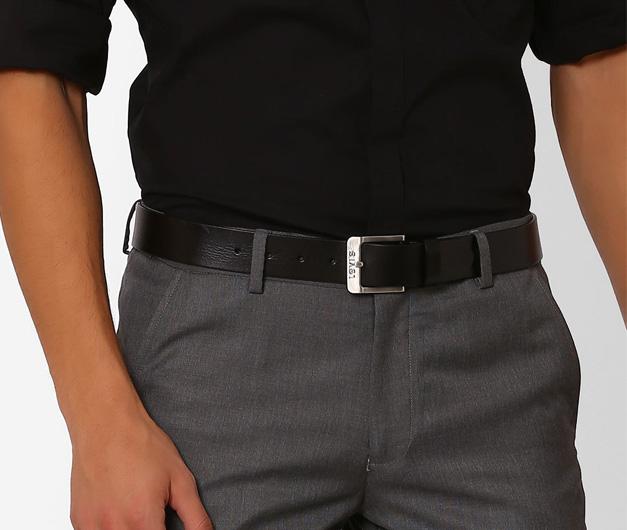 Phân loại mặt khóa thắt lưng nam phổ biến nhất hiện nay