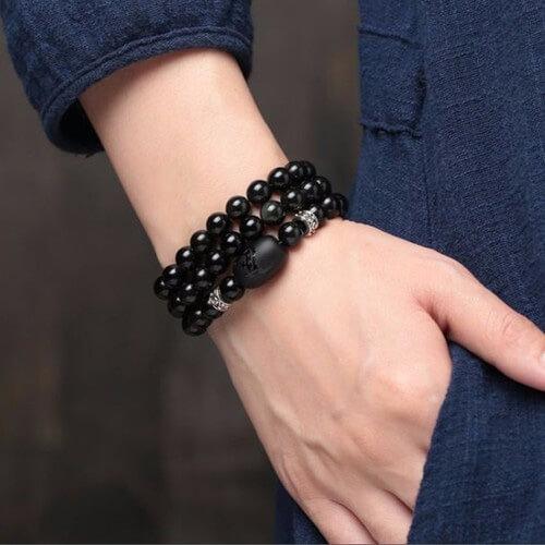 Phụ kiện thời trang: Vòng đeo tay