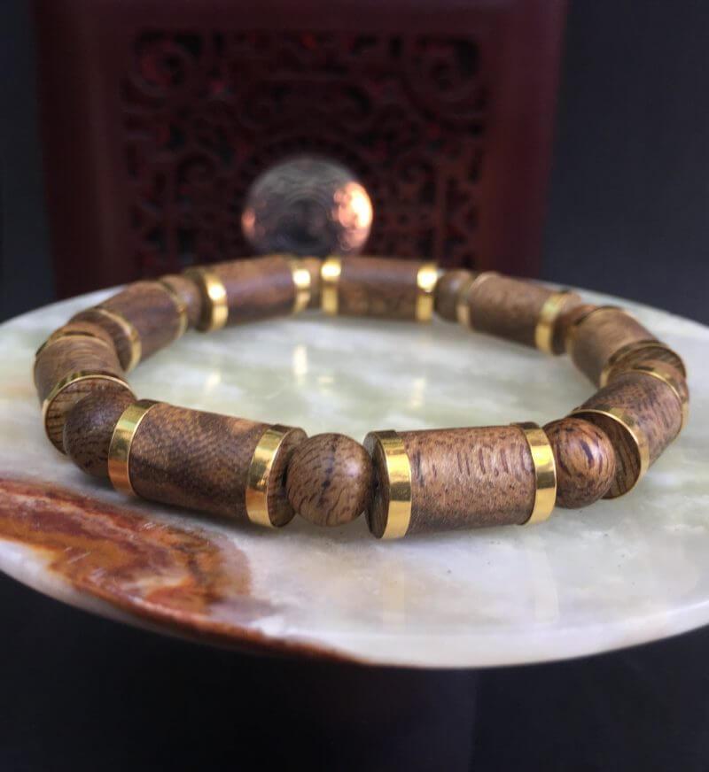 Ý nghĩa vòng tay trầm hương