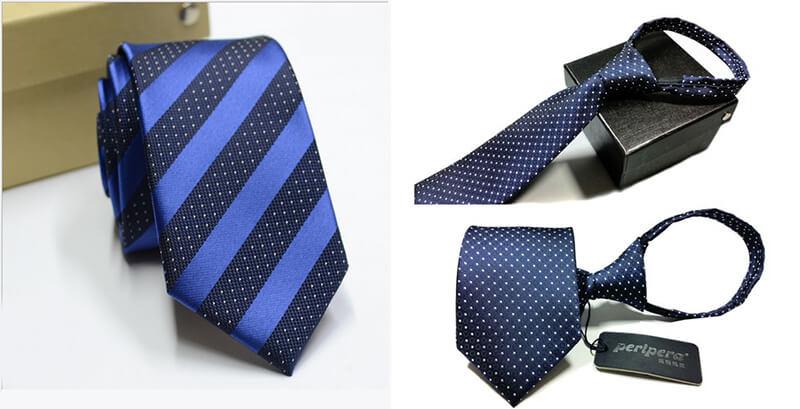 Tặng nam giới một chiếc cà vạt