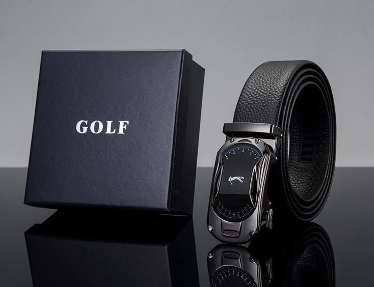 Thắt lưng nam golf