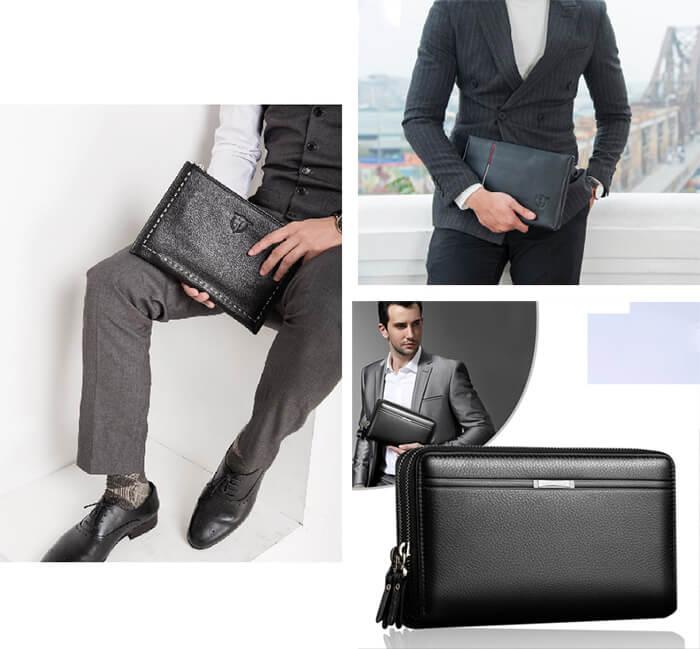 Thời trang nam trung niên