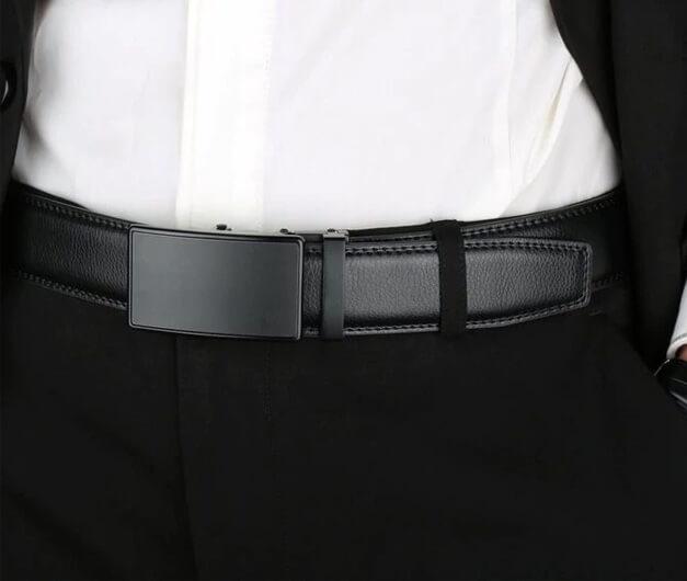 Tư vấn mua thắt lưng nam đẹp sang chất lượng