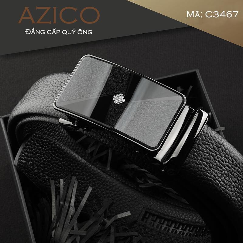 Vẻ đẹp đẳng cấp của dây thắt lưng nam C467