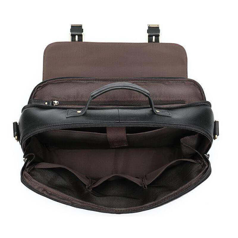 Túi xách công sở dáng cổ điển ấn tượng A7290
