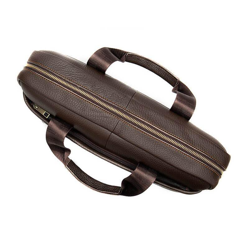 Cặp đeo chéo - Túi xách đựng Laptop gọn, thời trang A7841