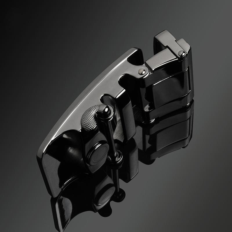 Mặt nghiêng của mặt dây lưng B060