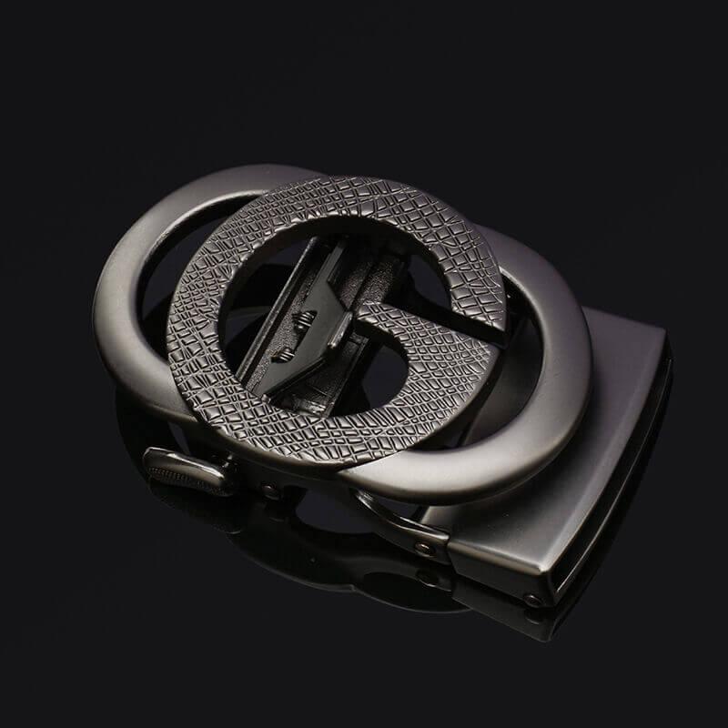 Mẫu khóa màu đen