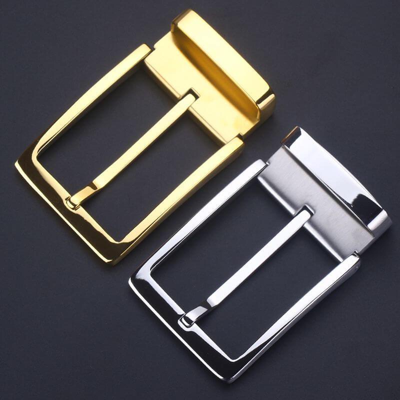 Mặt khóa nam chất liệu đồng cao cấp