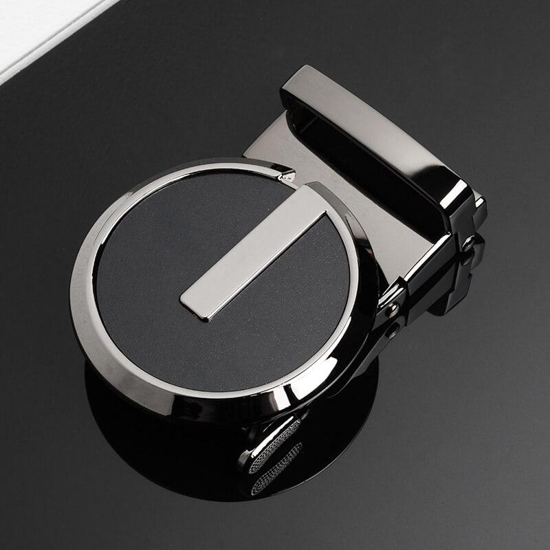 Mặt khóa tròn xịn, cao cấp lịch lãm sang trọng B270