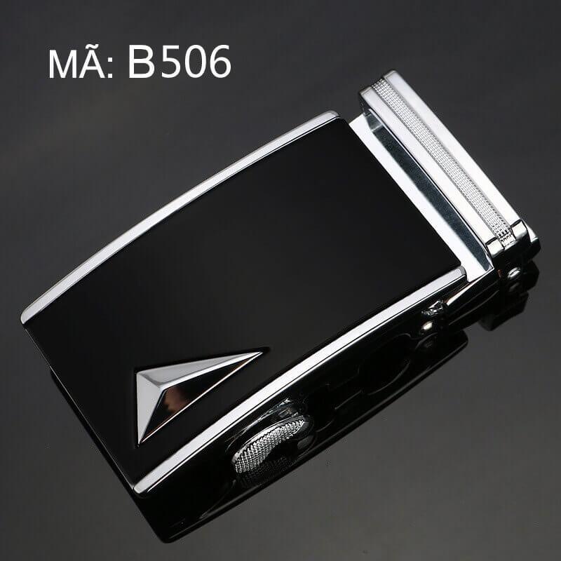 Sự trang nhã của mẫu khóa B506