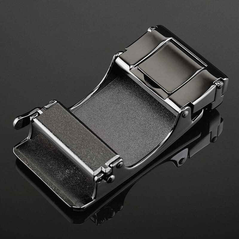 Mặt trong của mẫu khóa thắt lưng B655