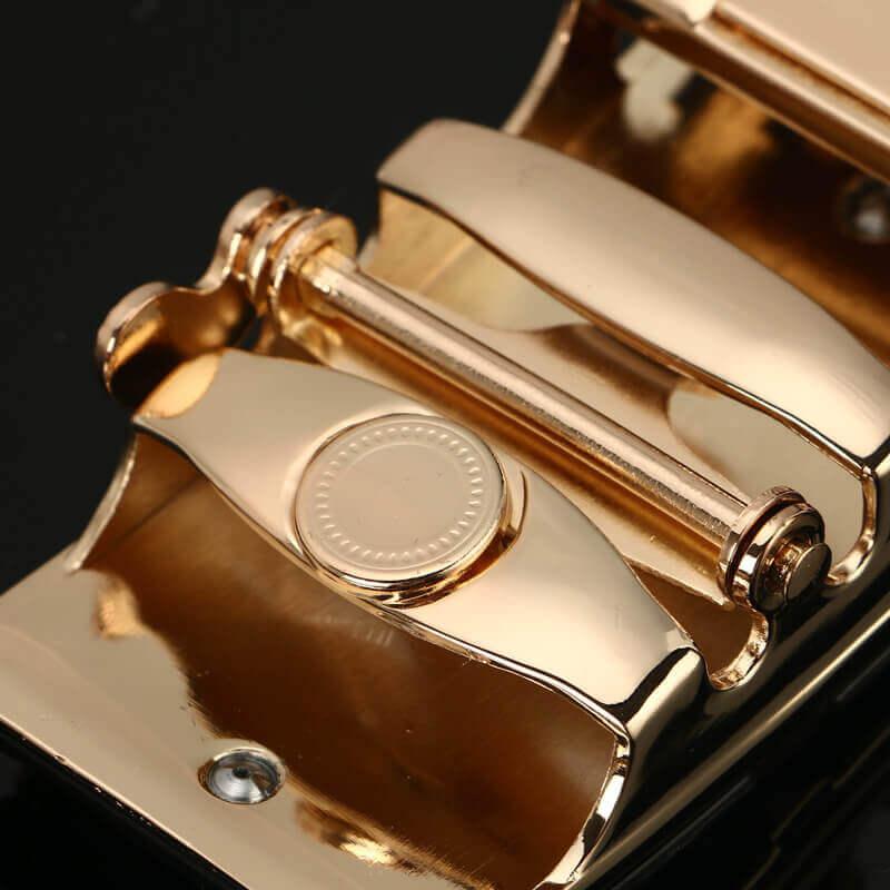 Vẻ đẹp của khóa thắt lưng B650