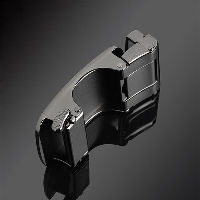 Góc nghiêng của mặt khóa thắt lưng B397