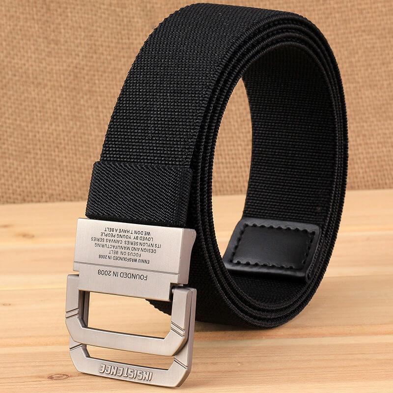 Thắt lưng vải cao cấp H004