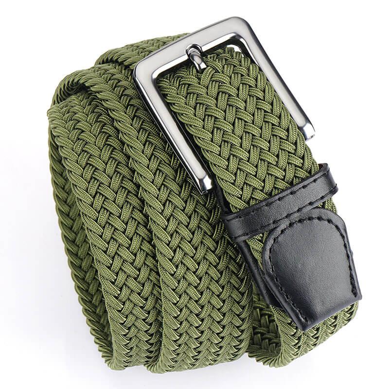 Thắt lưng vải đan siêu bền H007