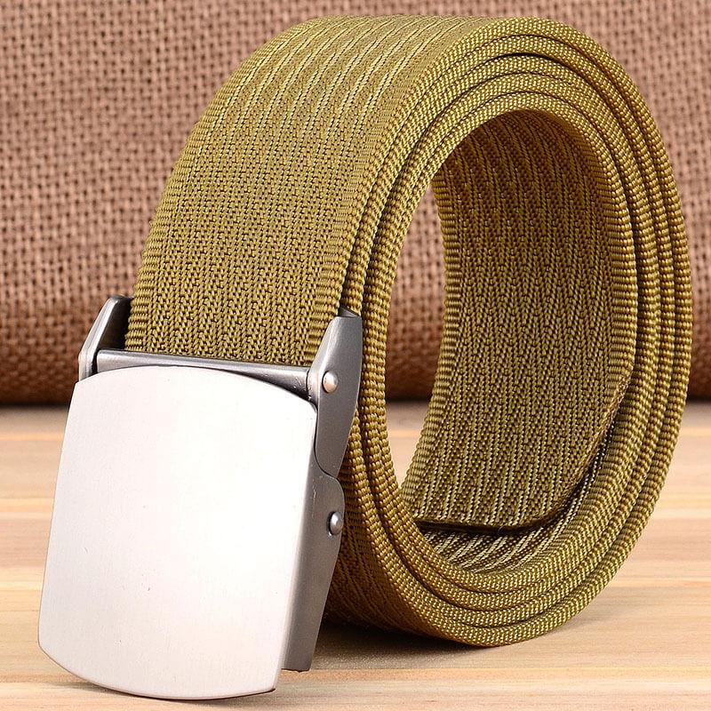 Thắt lưng vải cao cấp H015