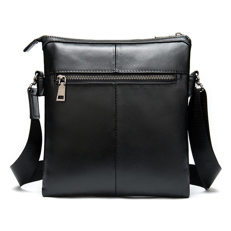 Túi đeo vai công sở da bò thật sang trọng G248