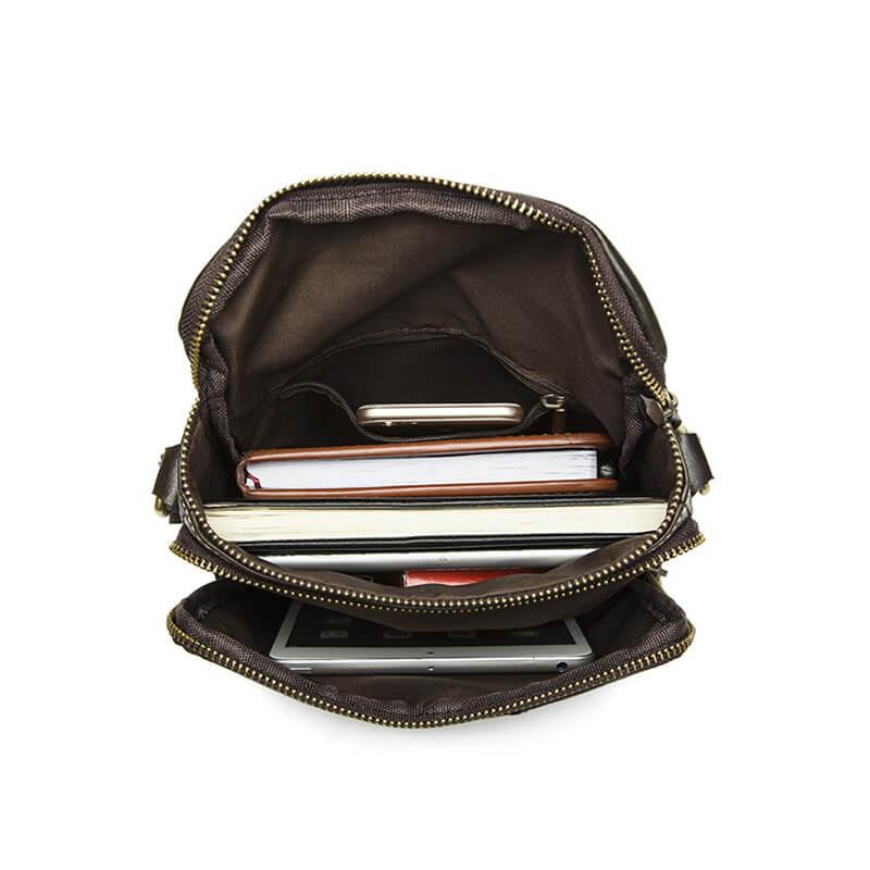 Túi đeo chéo cao cấp cho dân công sở G649