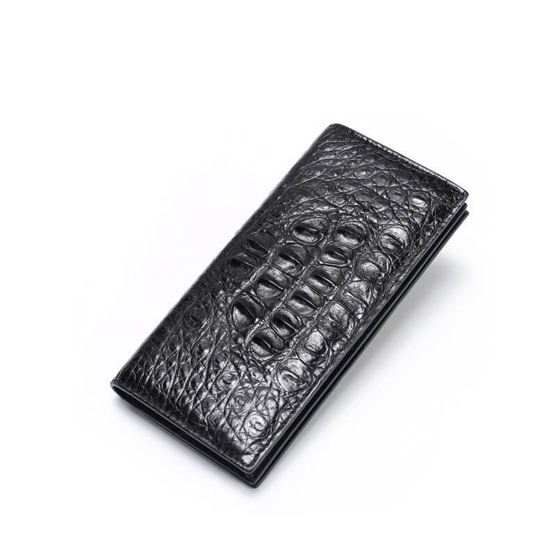 Mặt sau của mẫu ví cầm tay F300