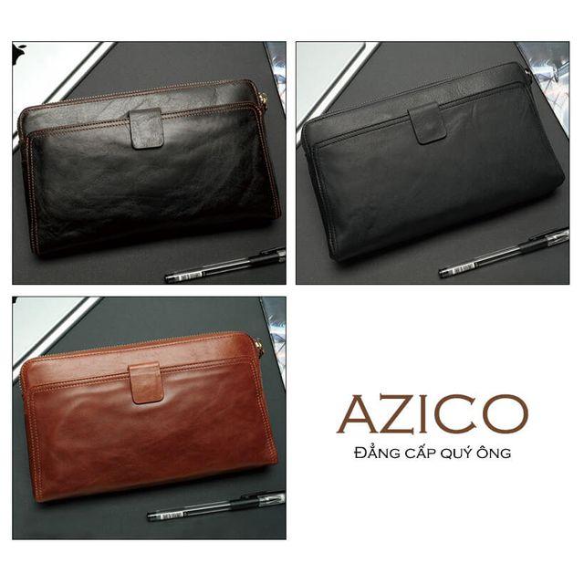 Những mẫu ví cầm tay nam D309