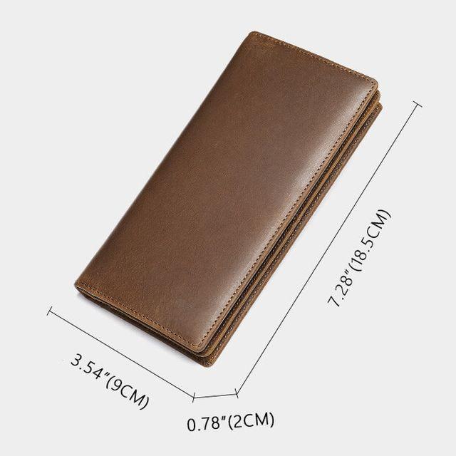 Thông số kích thước của ví D097