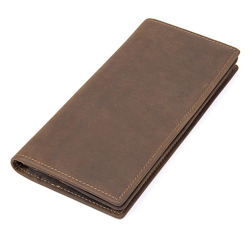 Vì sao bạn nên mua ví nam cầm tay của AZICO
