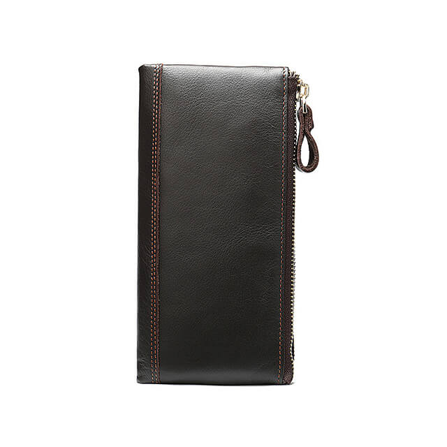 Địa chỉ cung cấp ví cầm tay nam tuổi trung niên