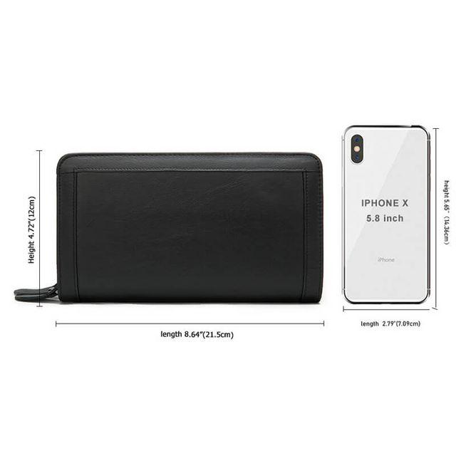 Kích thước so với điện thoại