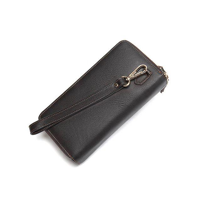 Vẻ đẹp của mẫu ví cầm tay D463