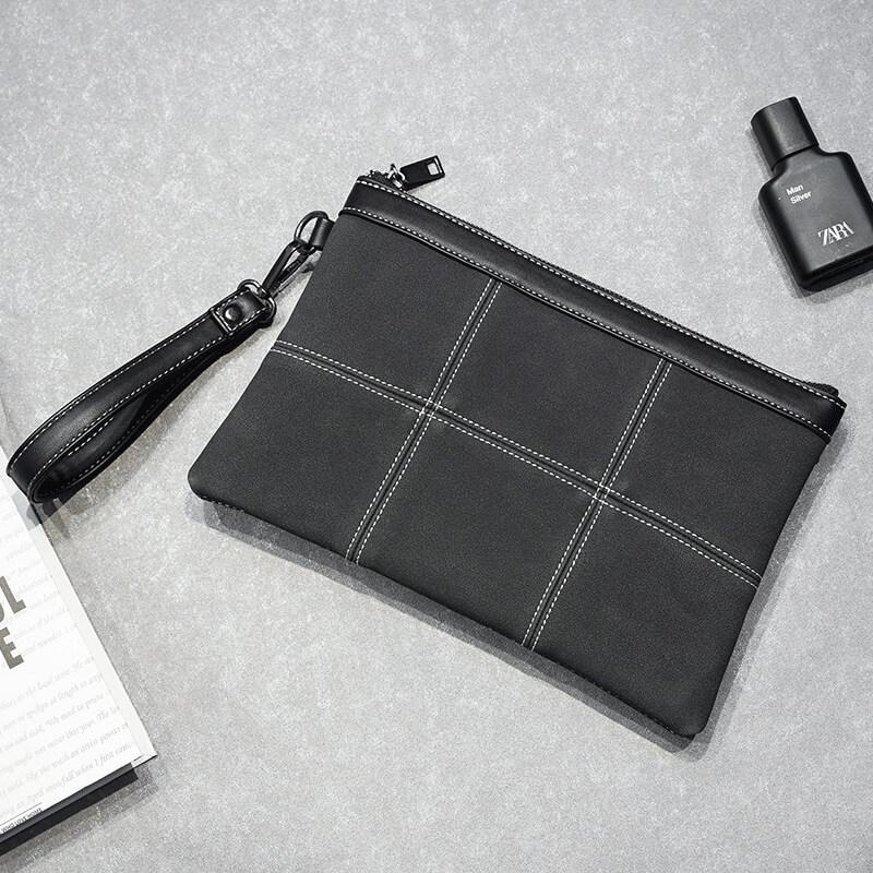 Clutch nam phong cách Hàn Quốc cực thanh lịch D718