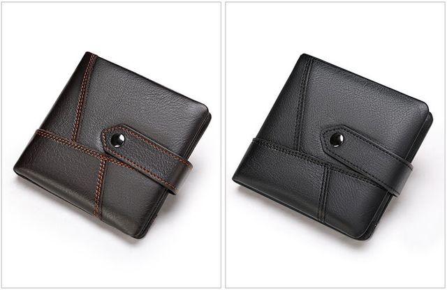 Các phiên bản màu sắc của ví D613