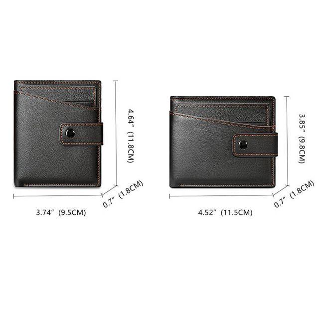 2 kiểu ví dáng ngang và dáng đứng của mẫu D610 ( chú ý dáng đứng là mã sản phẩm là D610D)